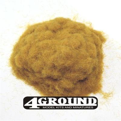 Straw Static Grass (4mm)