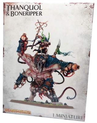 Thanquol und Boneripper (MO)