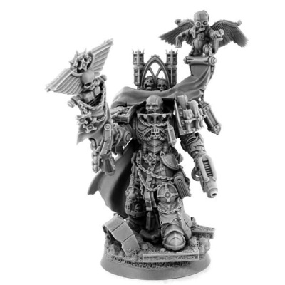 Imperial Confessor [Limited Edition]