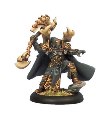 Circle Orboros Druid of Orboros Overseer Unit Attachment