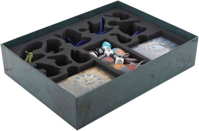 Schaumstoff-Set für die WHU: Nightvault Box