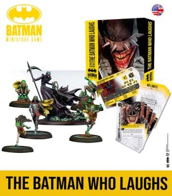 Batman Who Laughs