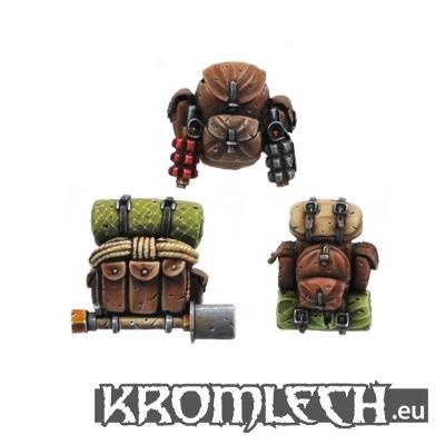 Large Orc Backpacks (6)
