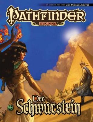 Pathfinder Abenteuer J4: Der Schwurstein