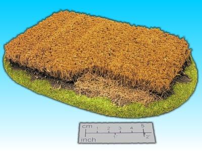 Geländestück Feld