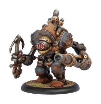 Mercenary Mariner