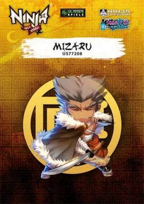 Ninja All-Stars: Mizaru Erweiterung