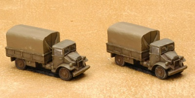CMP 3-to lorry (x2 resin)