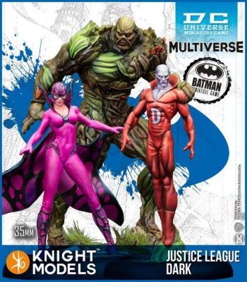 Justice League (Dark)