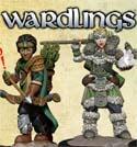 Wardlings Prepainted