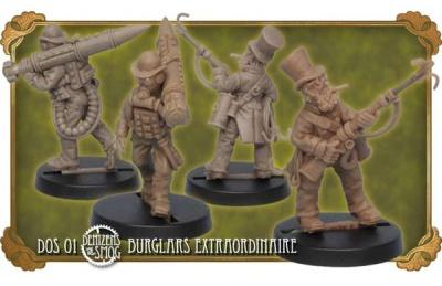 Burglars Extraordinaire (2)