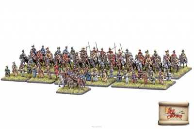 Field dragoon regiment