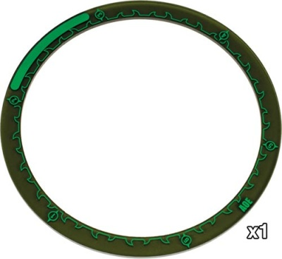 "Hordes 5"" AOW Ring Markers (1)"