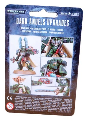 Upgradeset: Dark Angels