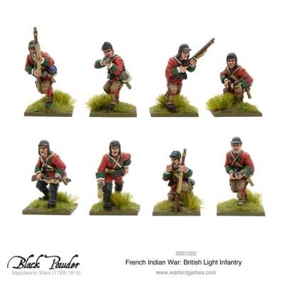 British Light Infantry (8)