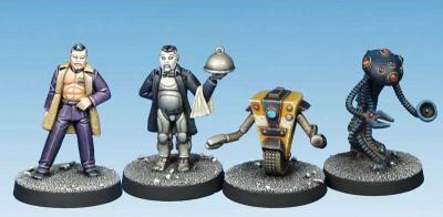 Robots (4)