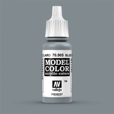 Model Color 156 Blaugrau Hell (Bluegrey Pale) (905)
