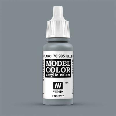 Model Color 156 Blaugrau Hell (Bluegrey Pale) (905)