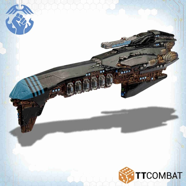 Resistance Grand Cruiser