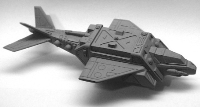 Corvus MkIV Assault Carrier