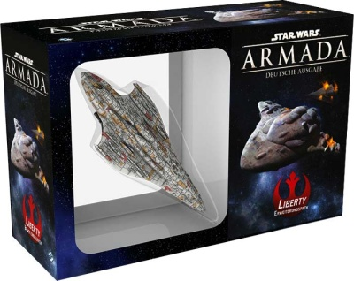 Star Wars Armada: Liberty