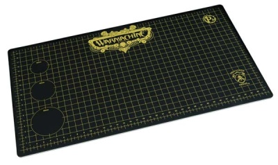 P3: Double Sided Cutting Mat