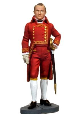 Napoleon le Premier Consul (1801)
