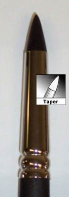 Clay Shaper, Taper Point Size 0 (1)