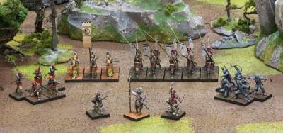Kuge army box