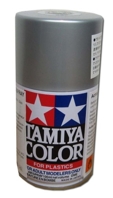TS-83 Metallic Silber (100ml)