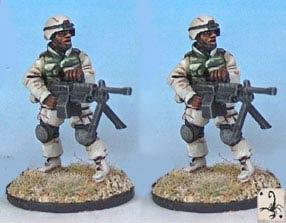 SAW gunners (2) OOP