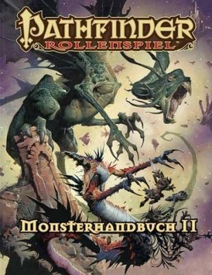 Monsterhandbuch 2 (Taschenbuch)