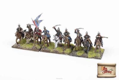 Boyar Sons Cavalry (OOP)
