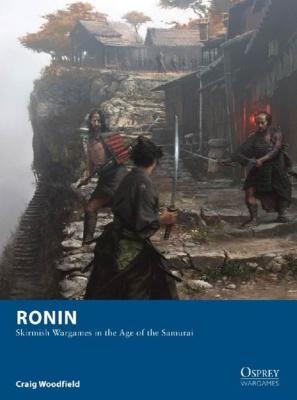 Ronin Rulebook (Samurai)