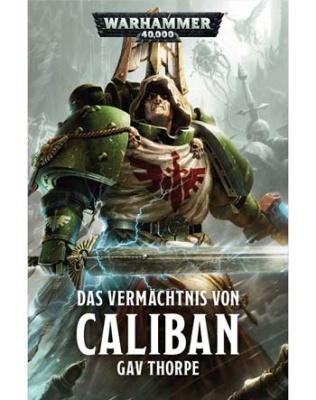 Das Vermächtnis von Caliban (Taschenbuch)