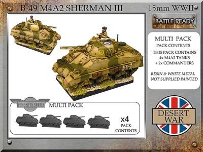 M4A2 Sherman III (4)