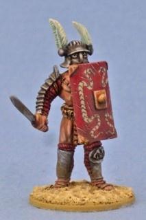 Gladiator - Provocator (1)