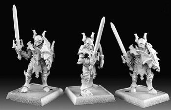 Crimson Knights (9)