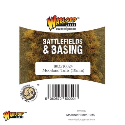 Moorland Tufts (10mm)