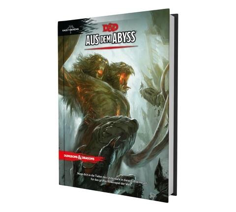 D&D: Aus dem Abyss