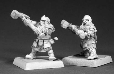 Kneebreakers Dwarf (9)