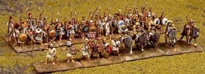 Athenian 450BC-275BC