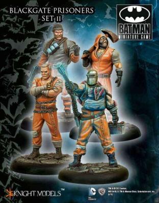 Blackgate Prisoners II (4)