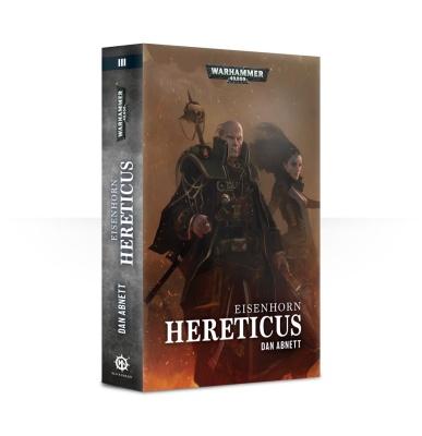Eisenhorn: Hereticus (Taschenbuch)