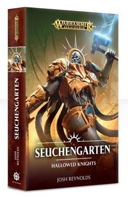 Hallowed Knights: Seuchengarten (Taschenbuch)