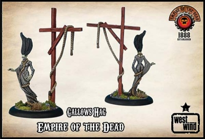 Gallows Hag