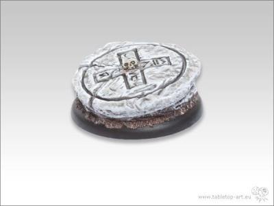 Runestone Bases 50mm 3 rund (1)