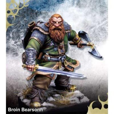 Broin Bearsonn