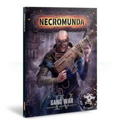 Necromunda: Gang War 4