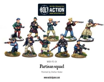 Partisan Squad (10)